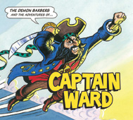 Captain Ward