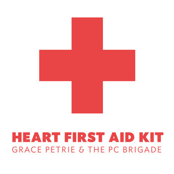 Heart First Aid Kit