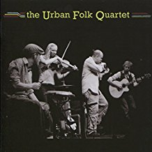 The Urban Folk Quartet